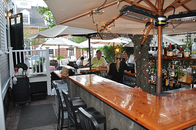To Find Out More Information About Town The Tree Bar Or Make Reservations Click Here